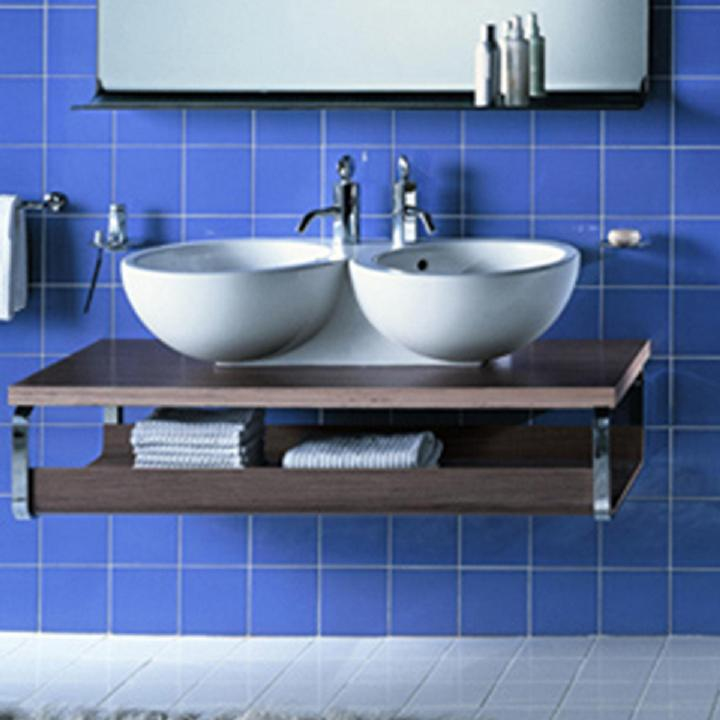 Раковина двойная в ванную комнату ванные плитка интернет магазин