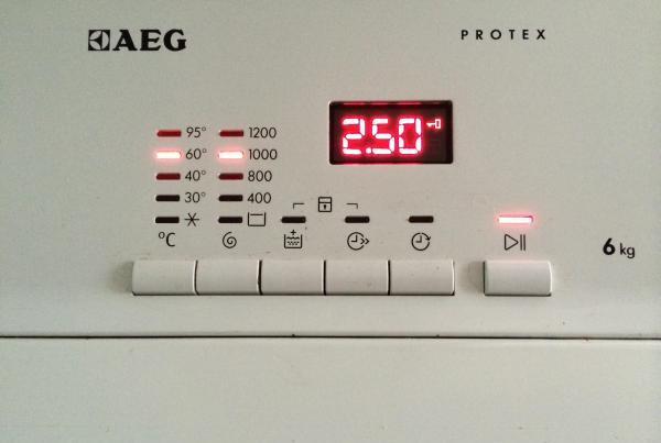 Какие функции сетевого фильтра в стиральной машине