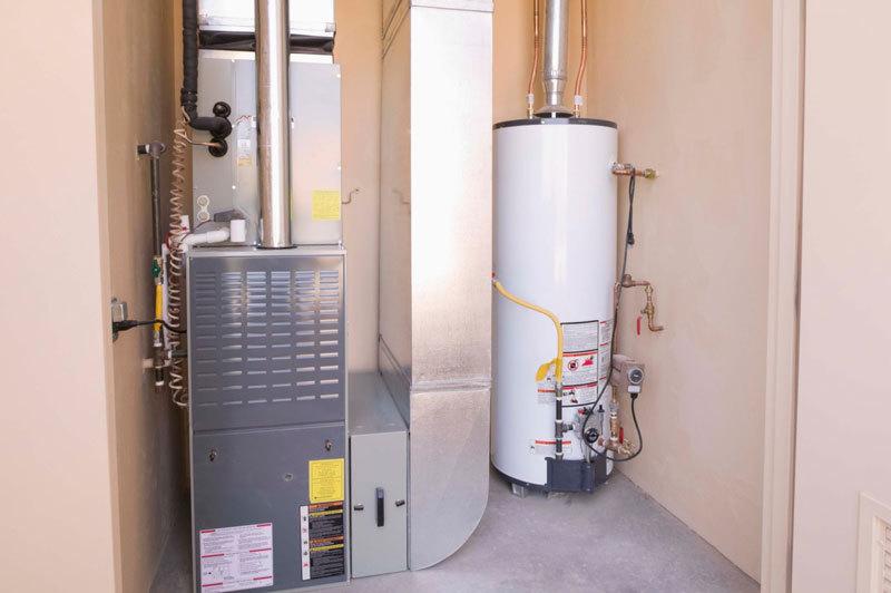 Газовый водонагреватель накопительный с теплообменником теплообменник трехконтурный