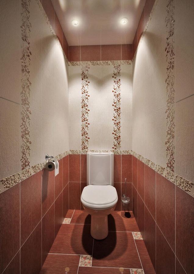 Дизайн туалета фото 2016 современные