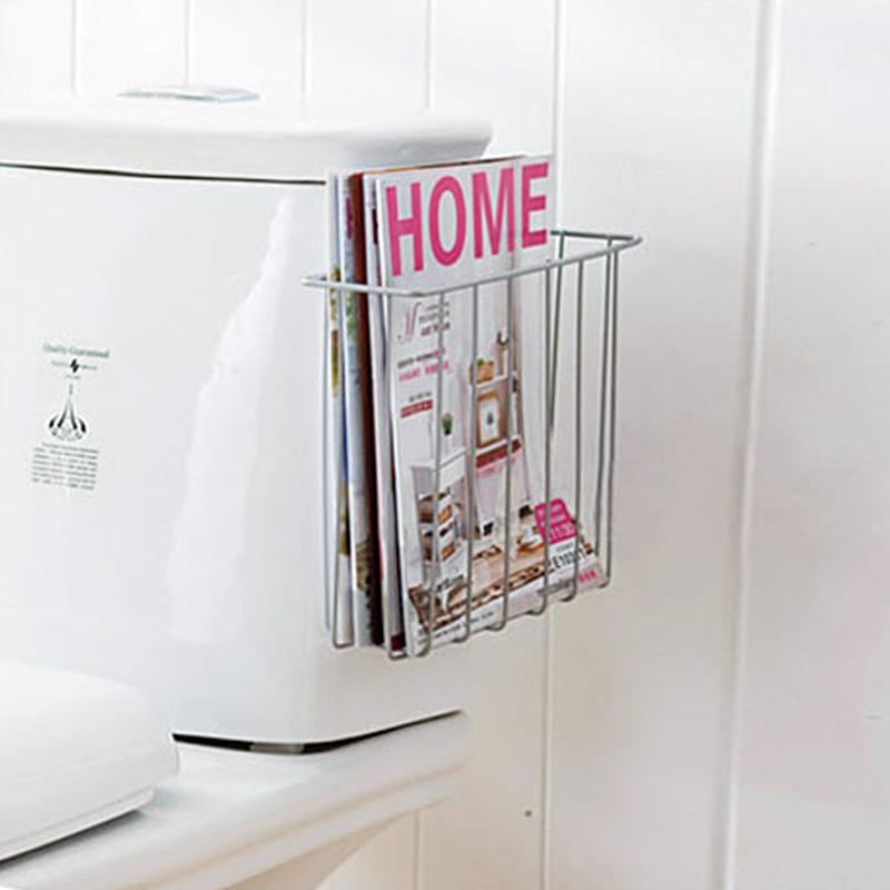 Газетница в туалет настенная своими руками