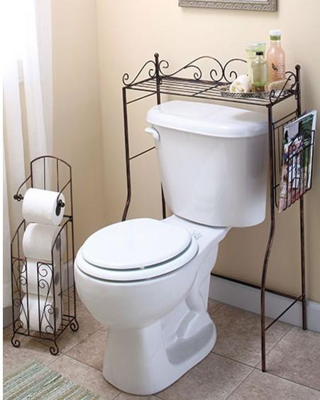 Газетница в туалет настенная своими руками 183