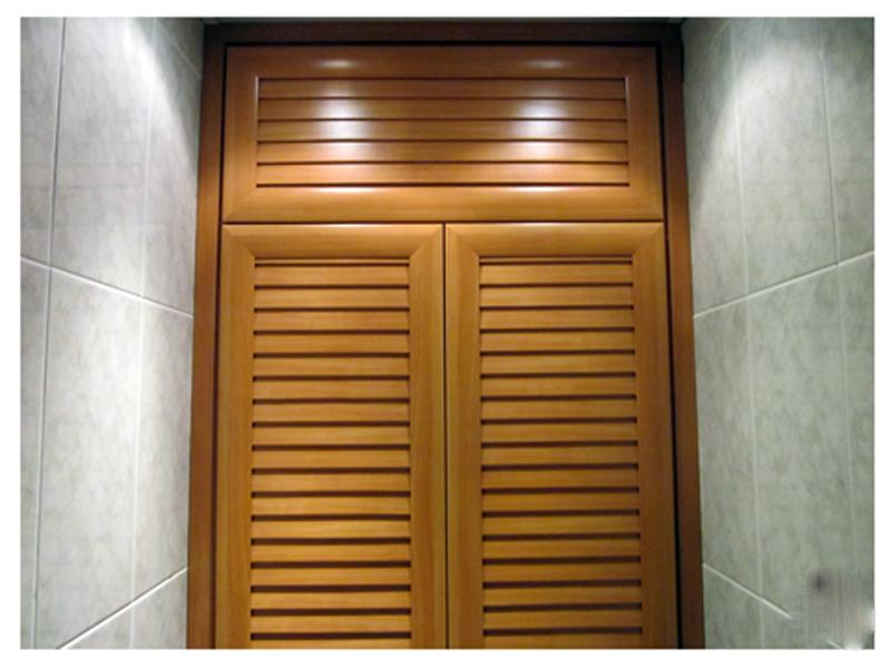 Декоративные дверцы на шкаф