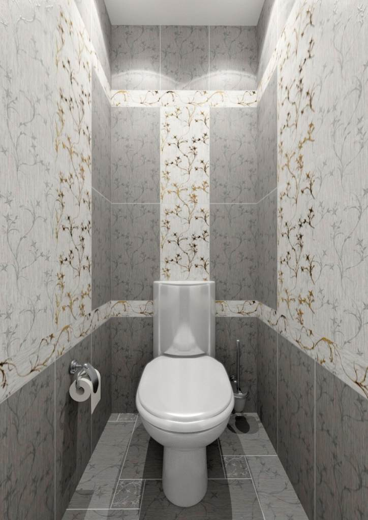 Fotografije ploščic za wc