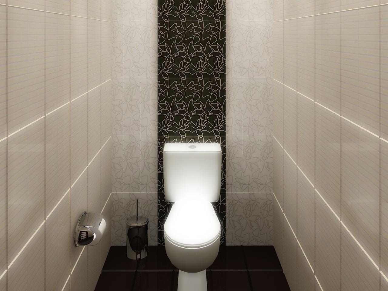 плитка фото туалет