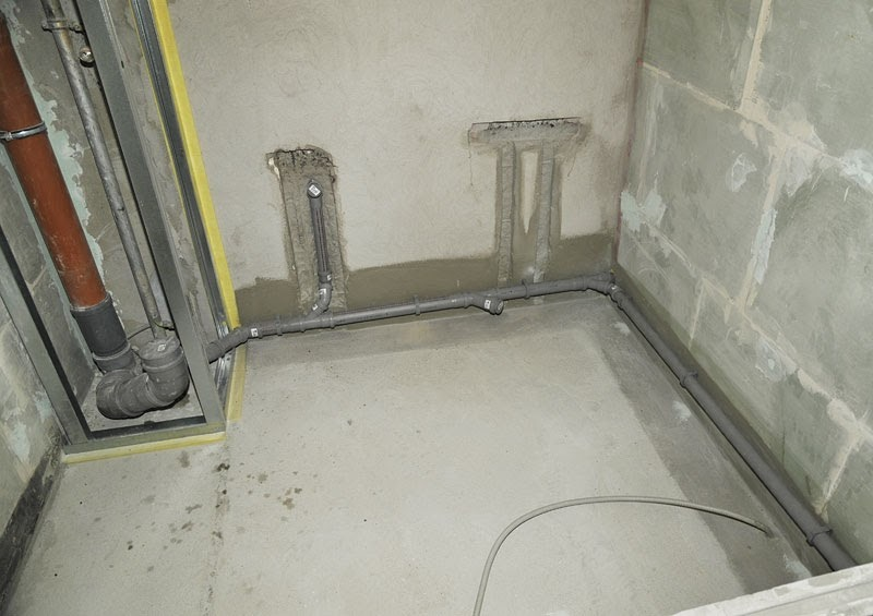 Плитка для ванной гидроизоляция промышленные наливные полы видео