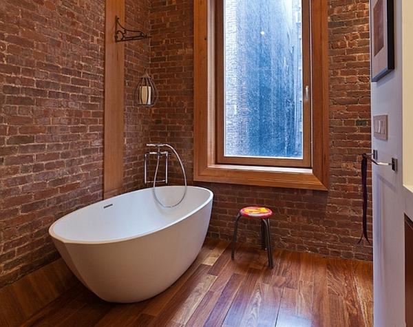 Keramická dlažba pre kúpeľňu