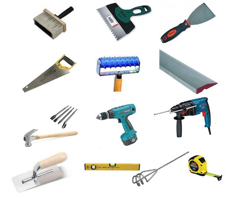 Инструмент для укладки плитки своими руками