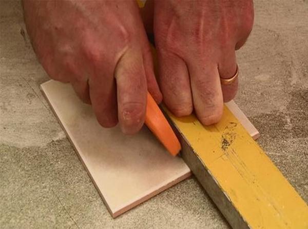 Как изготавливать плитку в домашних условиях 166