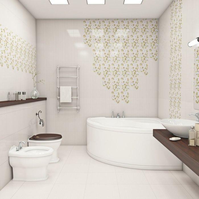 шахтинская плитка для ванной фото