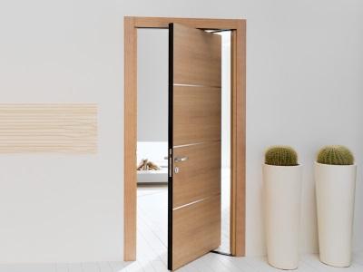 Дверь из МДФ ДСП