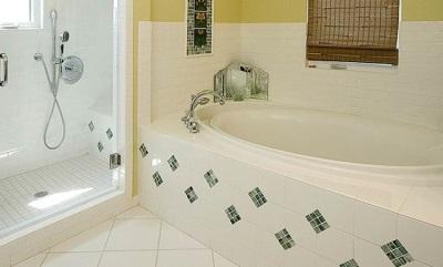 Пол в ванной в хрущевке