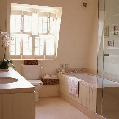 Экран для ванной под мелочи