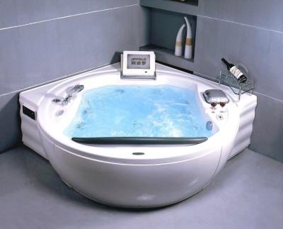 Ванна гидромассажная большая