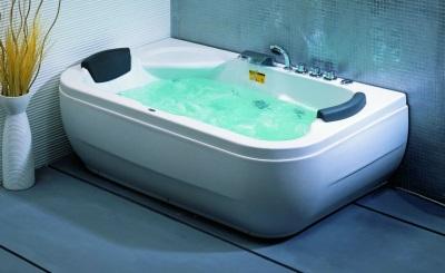 ванны с гидромассажем пластиковые