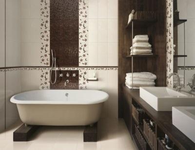 Белая сантехника для ванной