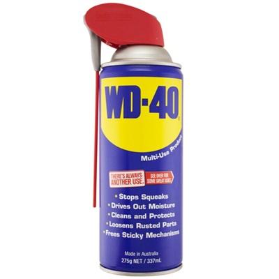 Жидкость для смесителя WD-40