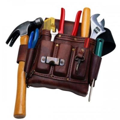 Инструменты для ремонта крана
