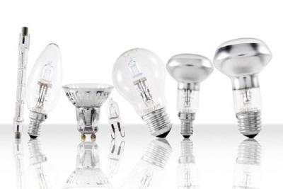 Виды лампочек для ванной комнаты