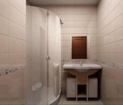 Пластиковые панели для ванной разнообразие