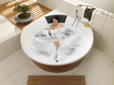Ванная мини-бассейн