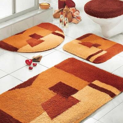 коврики разной формы