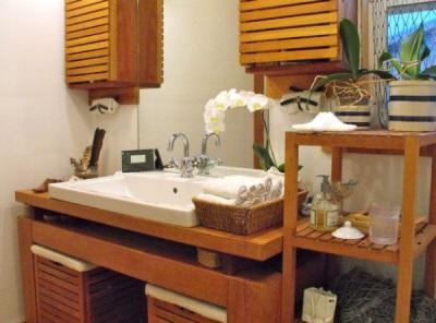 Возможные изменения в дизайне ванной комнаты