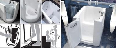 Польза сидячей ванны