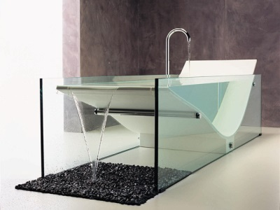 Креативная ванна