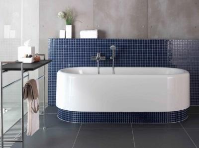 Ванна квариловая от Villeroy&Boch
