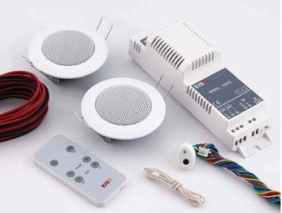 Радио KBSound EIS