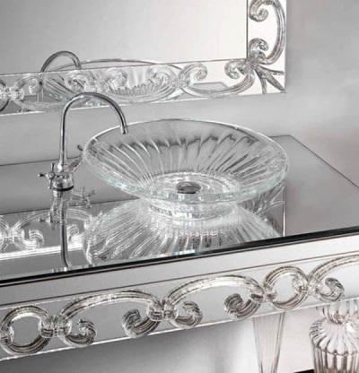 Элитная раковина для ванны