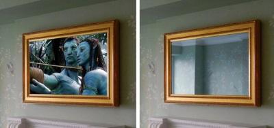 Телевизор-зеркало
