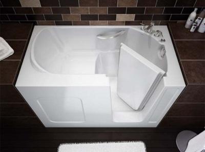 Сидячая мини ванна