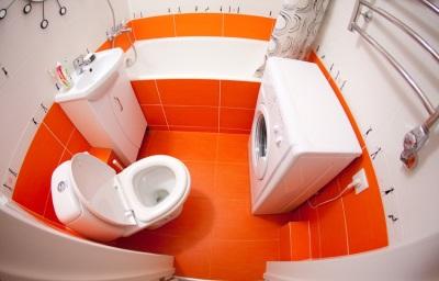 Плитка в ванной в хрущевке