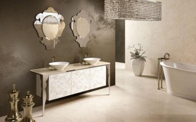 Мебель для ванной комнаты влагостойкая