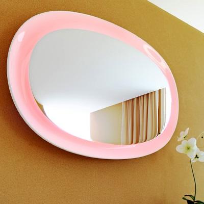 Влагостойкое зеркало для ванны