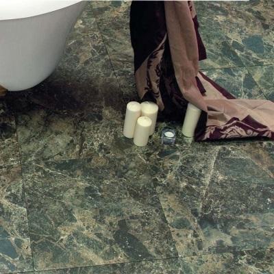 Напольная плитка для ванной комнаты из коллекции Империал