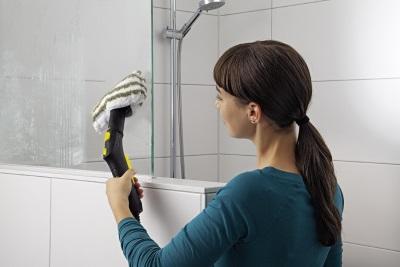Как мыть душевую кабину