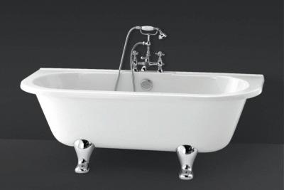 Чугунная ванна BelBagno