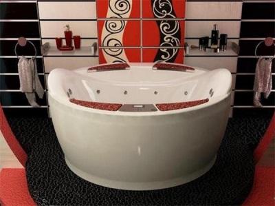 Ванна COLISEUM