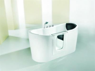 Акриловая ванна Wellness