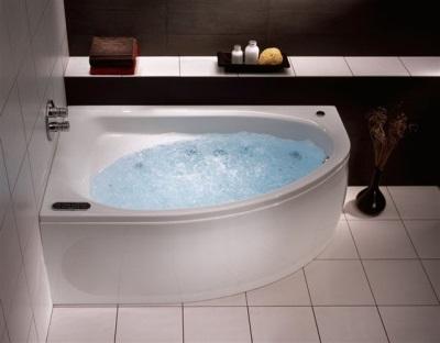 Акриловая ванна от польской компании Коло
