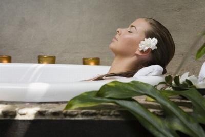 СПА-процедуры в домашних условиях для релаксации организма