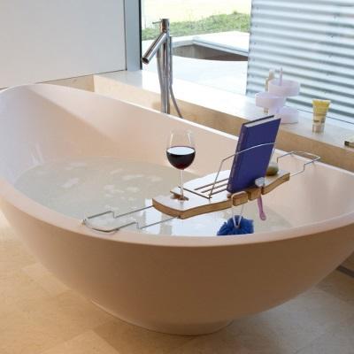 Столик Umbra Aquala на ванну