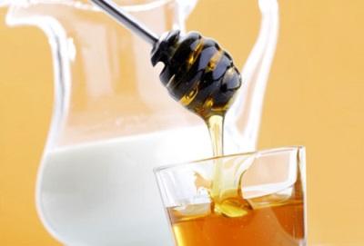 Ванна Клеопатры с медом