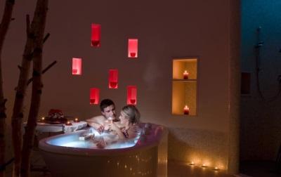 ванна на два человека