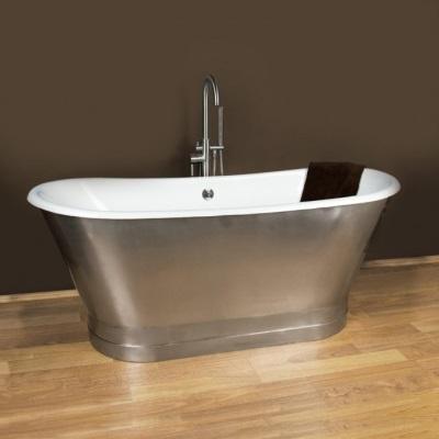 Отдельностоящая ванна производства Испании