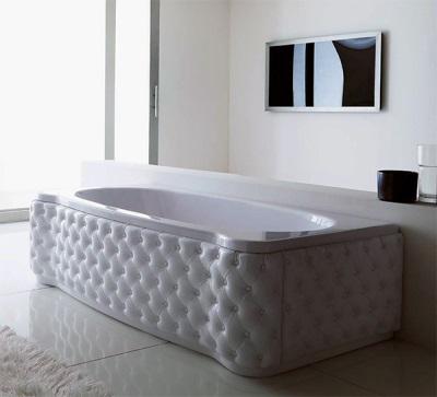Шикарная итальянская ванна