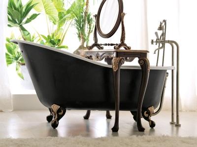 Итальянская ванна эпохи Возрождения